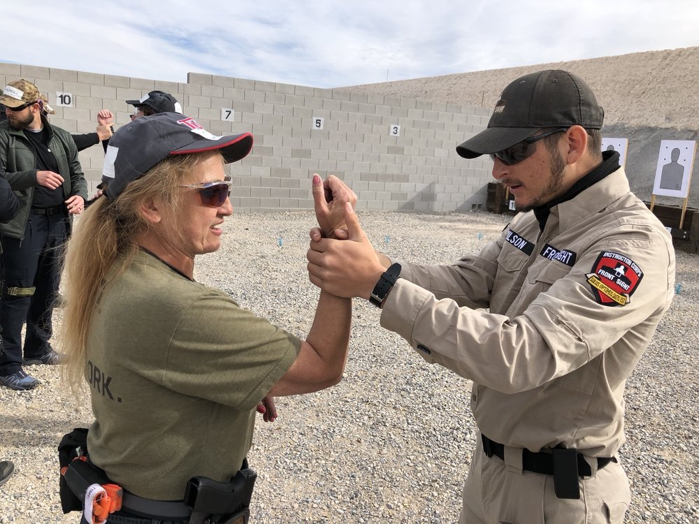 Front Sight Firearms Training Institute - 157 Photos & 149