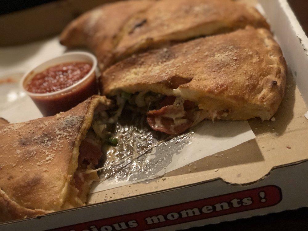 De Parma Pizza: 1091 S Mt Vernon, Colton, CA