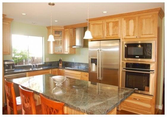 Photo Of Cole S Custom Cabinets Inc Chula Vista Ca United States