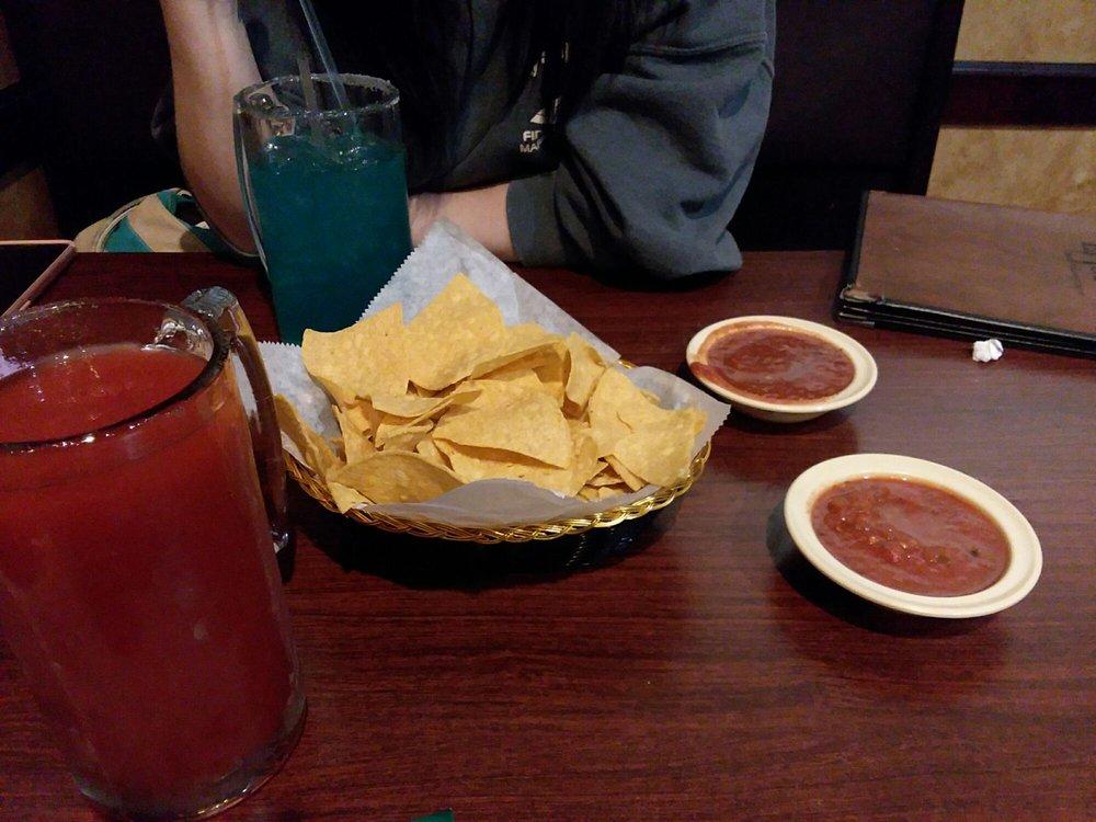 El Torero Mexican Grill - Perryville