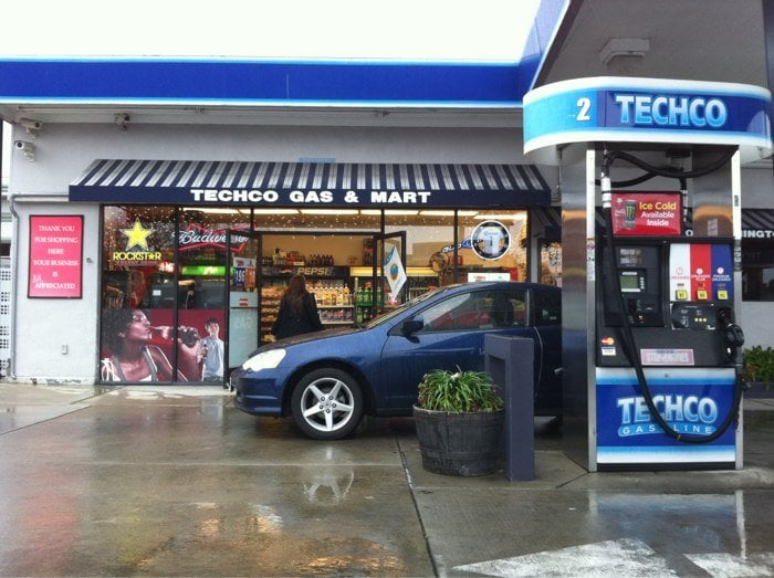 Techco Gas - Gas Stations - 15201 Washington Ave, San Leandro, CA, United States - Phone Number ...