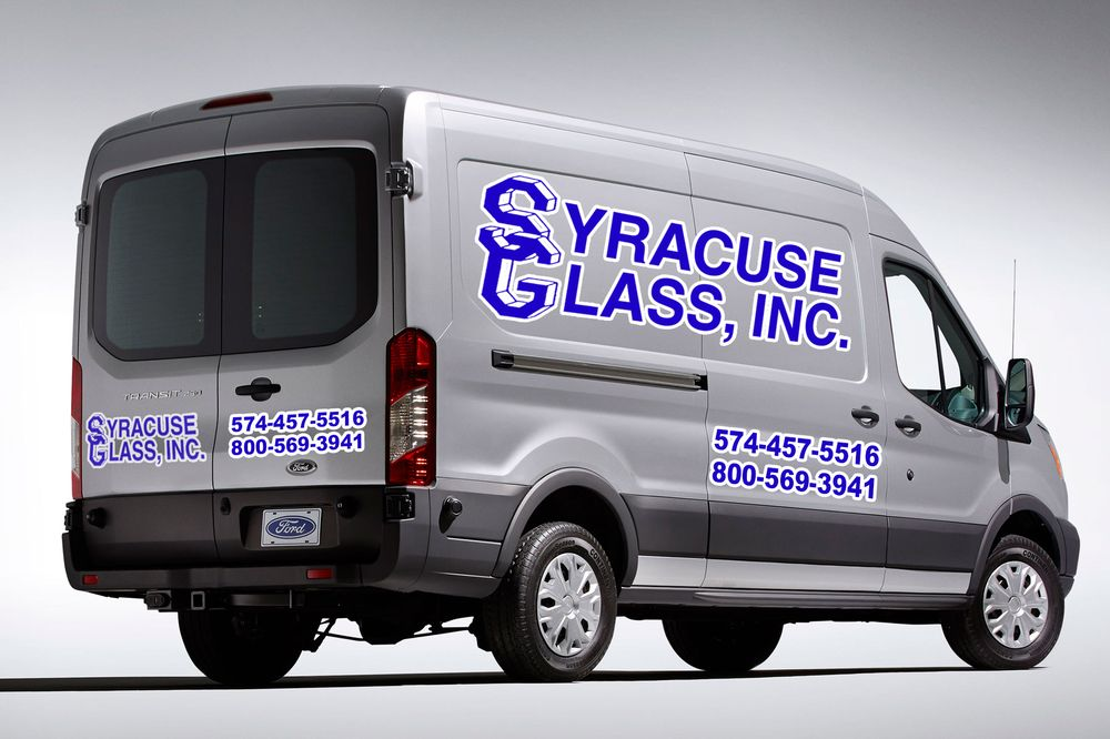 Photos For Syracuse Glass Yelp