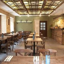 Mediterranen Küche ilios griechische küche mediterranean brunnsteige 9 nürtingen