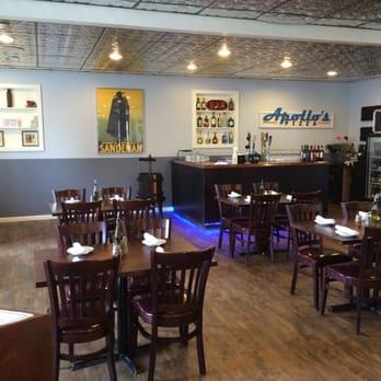 Attilio S Restaurant Simsbury Ct