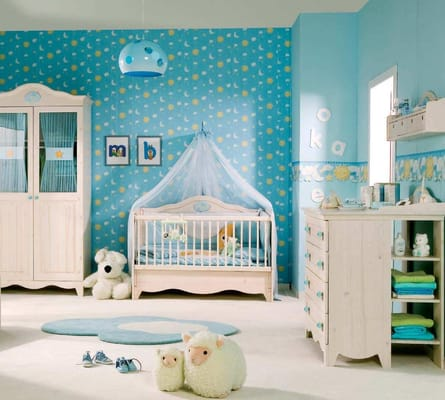 Photo Of KASP Retailers Inc   Arlington Heights, IL, United States. Baby  Room