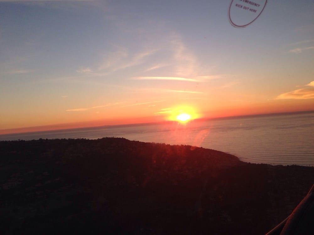 incredible sun set view - photo #17