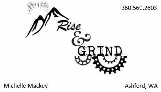 Rise and Grind: 29716 Sr 706 E, Ashford, WA