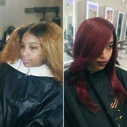 Yvelisse Salon 312 Photos 113 Reviews Hair Salons 147 13