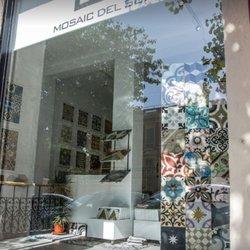 Mosaic del Sur - Fliesen- & Plattenleger - Calle de Claudio ...