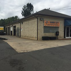Queen city transmission riparazioni auto 9236 south for Starmount motors south blvd