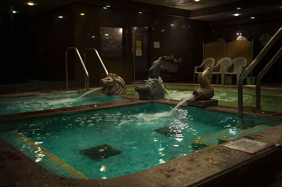 The best spas in Chicago for massages,