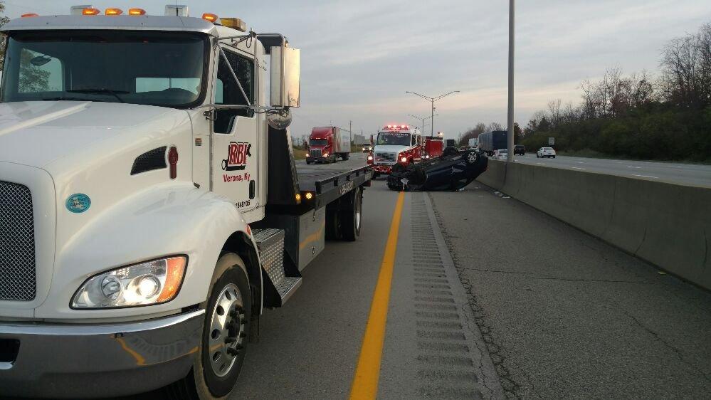 RBI Truck & Trailer Repair: 15487 Hwy 491, Verona, KY