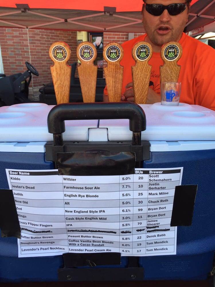 Benson Beer Fest: 62ND And Maple Streets, Omaha, NE
