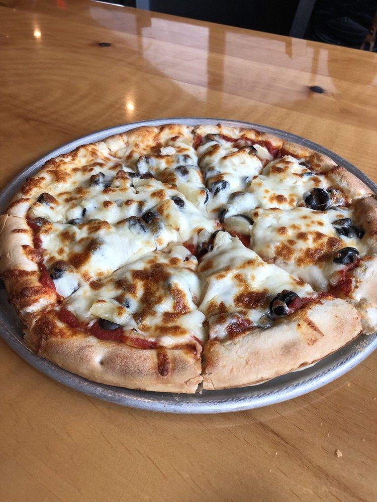 Glacier Grill and Pizza: 10126 US Hwy 2 E, Coram, MT