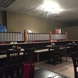Photo Of Sushi X Jacksonville Fl United States