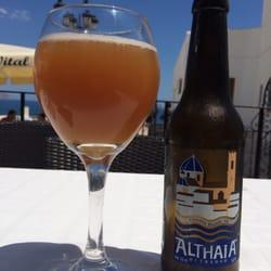 Craft Beer Altea