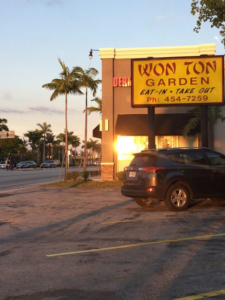 Wonton Garden 65 Foto E 85 Recensioni Cucina Cinese 709 W Hallandale Beach Blvd
