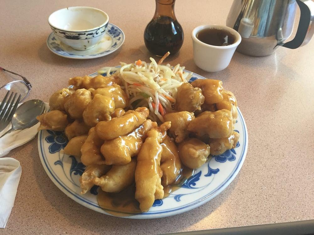 Szechuan Chinese Restaurant Cottage Grove Oregon Auntiemurielscom
