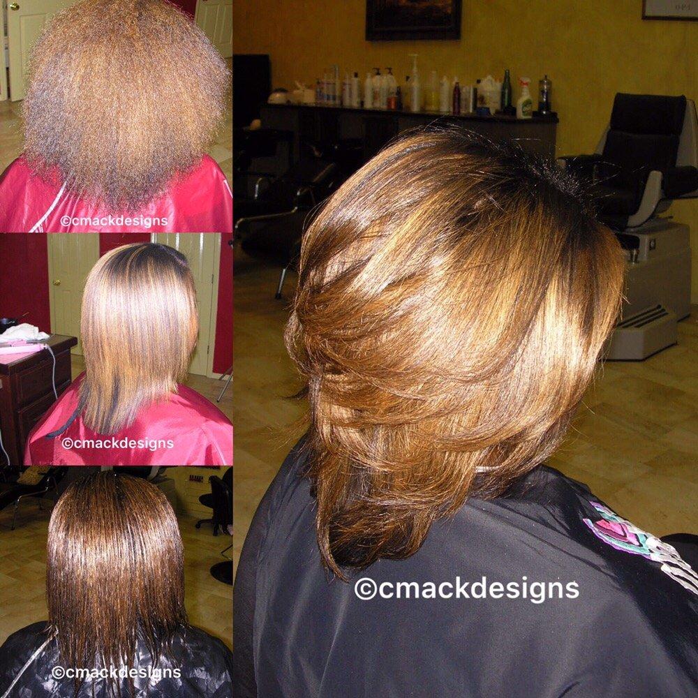 Cmack Designs 28 Photos Hair Stylists 1307 Ashelybrook Ln
