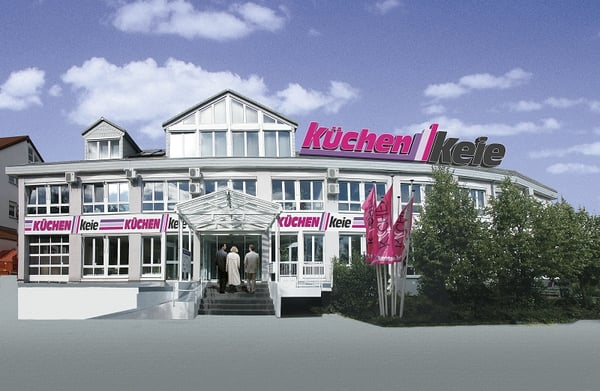 Küchen Keie Hofheim - Furniture Shops - Wickerer Weg 13-15 ... | {Küchen keie 3}