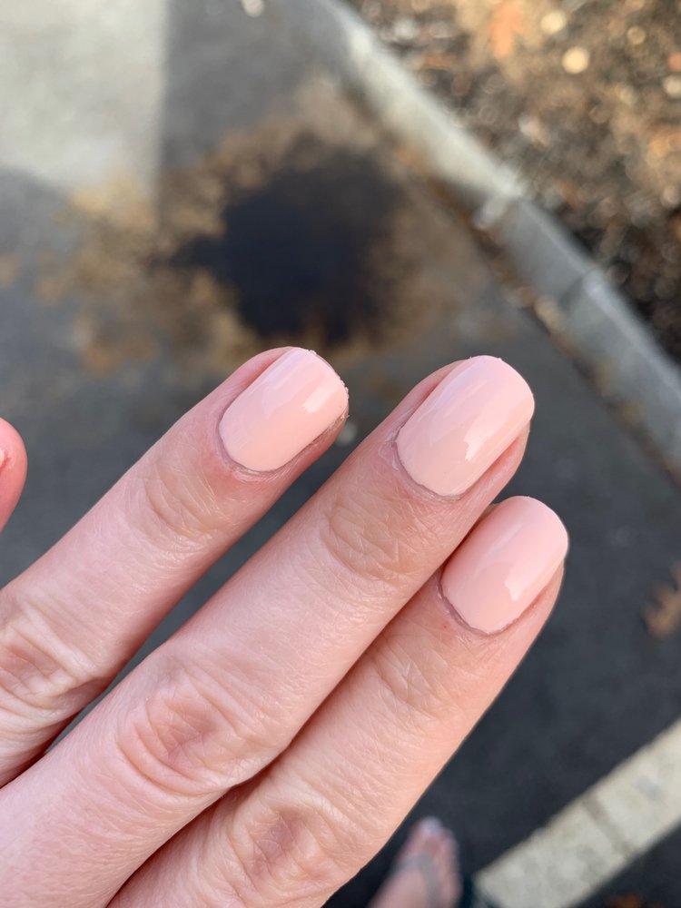 Bedford Organic Nail and Spa