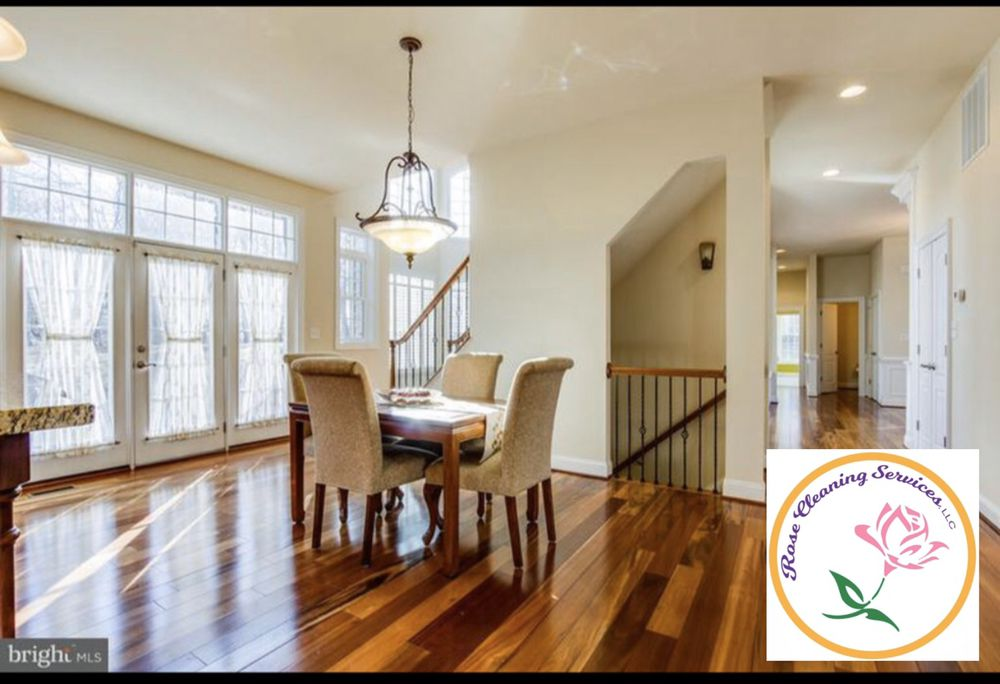 Rose Cleaning Services: Herndon, VA