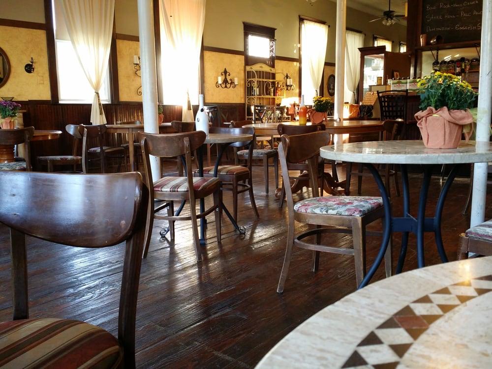 Carmella S Cafe 15 Photos Amp 27 Reviews Cafes 102 S
