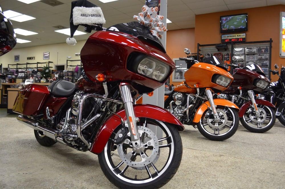 Harley Davidson Near Myrtle Beach Sc