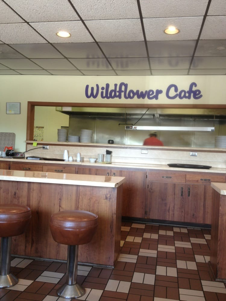 Image result for wildflower cafe cleveland, wi
