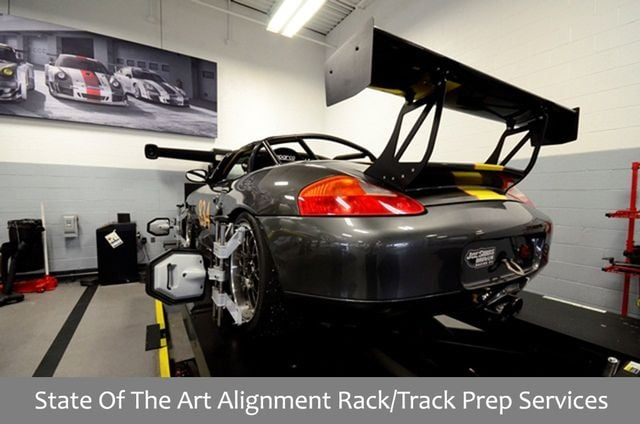 Porsche Beachwood: 25855 Chagrin Blvd, Beachwood, OH