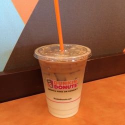 ls How Much Is A Small Iced Coffee At Dunkin Donuts