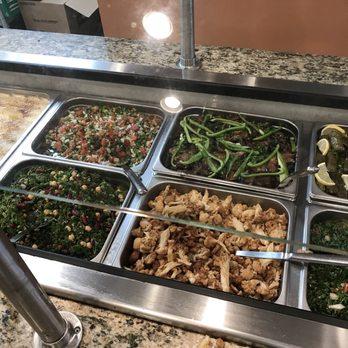 Yelp Best Mediterranean Food In Raleigh Nc