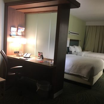 Springhill Suites Orlando At Flamingo Crossings Western Entrance 67 Photos 36 Reviews