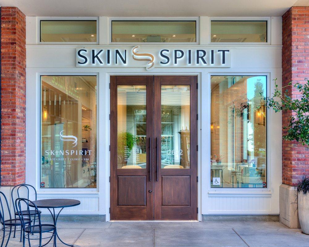 SkinSpirit - Seattle