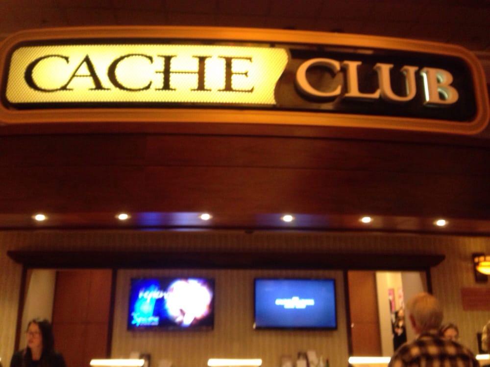 Cache creek casino brooks 15