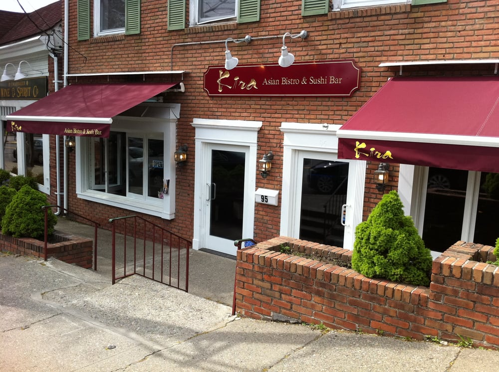Restaurants Near Chappaqua Ny