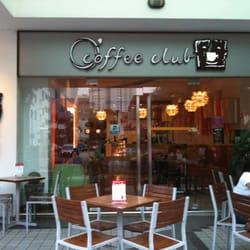coffee club in singapore