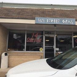 Fourteenth Street Grill Restaurants 812 14th St Phenix City Al