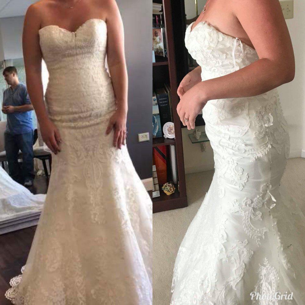 Blush Bridal: 15 A W Benson St, Cincinnati, OH