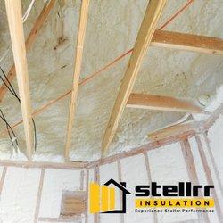 Stellrr insulation spray foam insulation installation 401 photo of stellrr insulation spray foam austin tx united states solutioingenieria Images