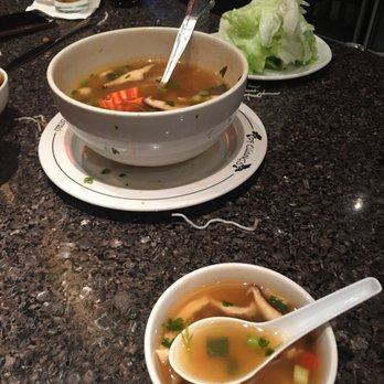 Topsfield Chinese Food