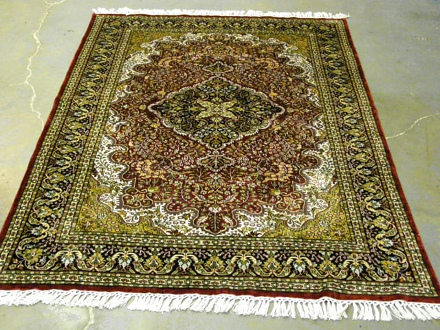 Heirloom Oriental Rug Cleaning Carpet 4536 Manilla Road