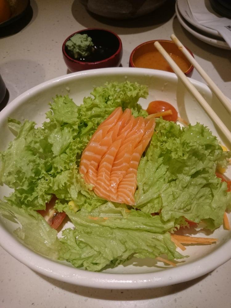 Yaki Yaki Bo Teppanyaki Restaurant