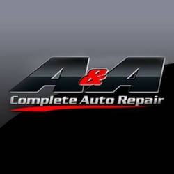 A & A COMPLETE AUTO REPAIR