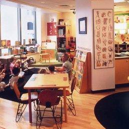 Photo Of Spruce Street Nursery School