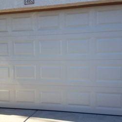 Photo Of Garage Door Solutions   Phoenix, AZ, United States. They Found Door