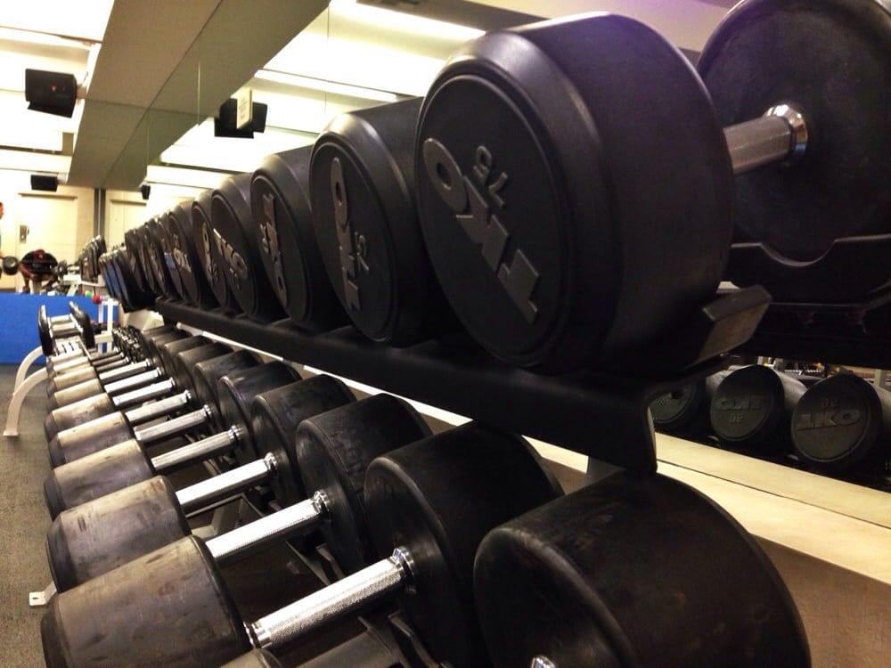 Well Spirit Fitness Center