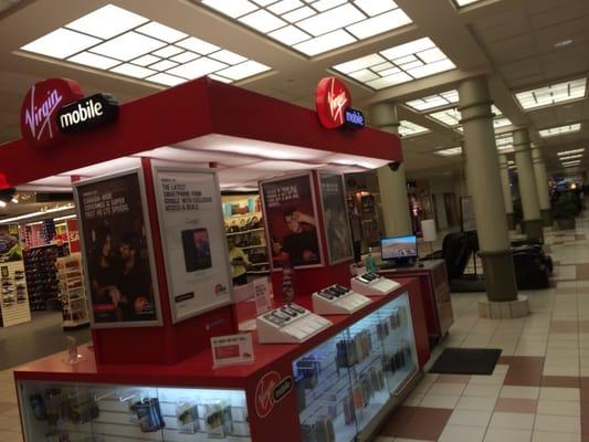 Virgin Mobile - Mobile Phones - Bonnie Doon Mall, Edmonton, AB - Yelp