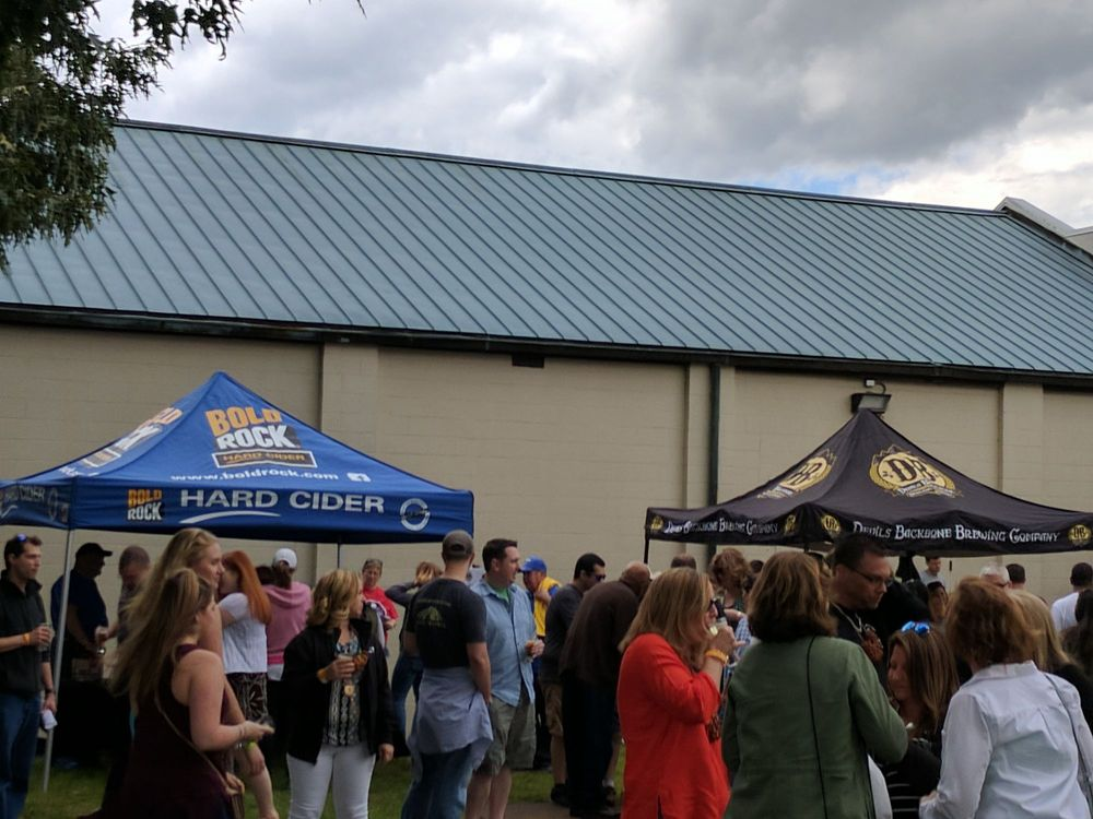 The Mariners' Craft Beer Festival