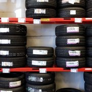 Ntb National Tire Battery 33 Reviews Tires 80 Cluff Rd